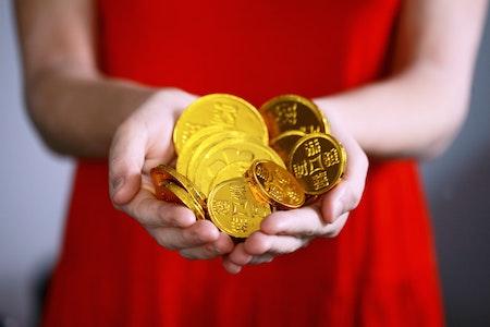 Goldanlage ist krisensicher