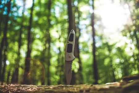 Messer fürs Überleben